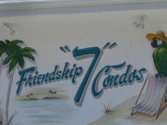 Friendship 7 Condos