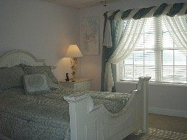 Master Bedroom2: Bath, Oceanfront; Flatscreen Tv