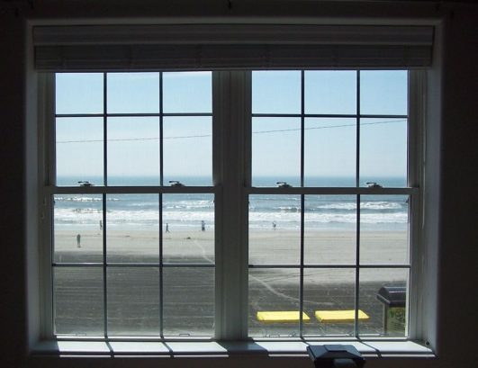 Master Bedroom 2 Oceanfront View