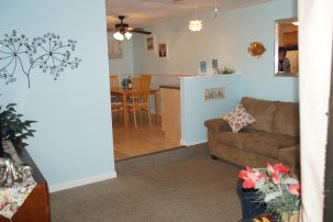 Winter Rental Available - Hidden Treasure - North Wildwood's Largest 1 bedroom with pool