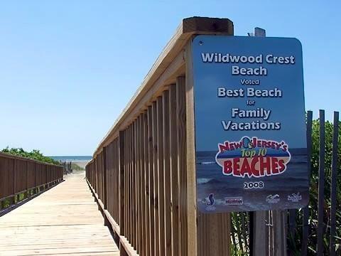 """The """"BEST"""" Beach on the East Coast!"""