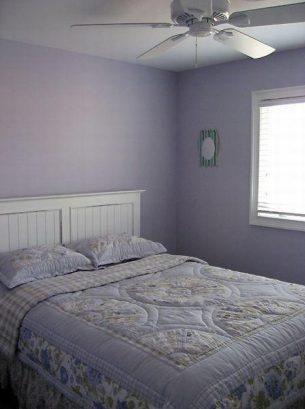 Bedroom #3 - 2nd Floor Queen