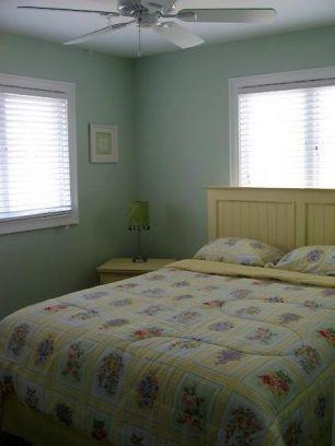 Bedroom #4 - 2nd Floor Queen