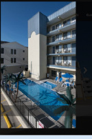 Hard to Resist Beach Block Pool Elevator Close to all Activities