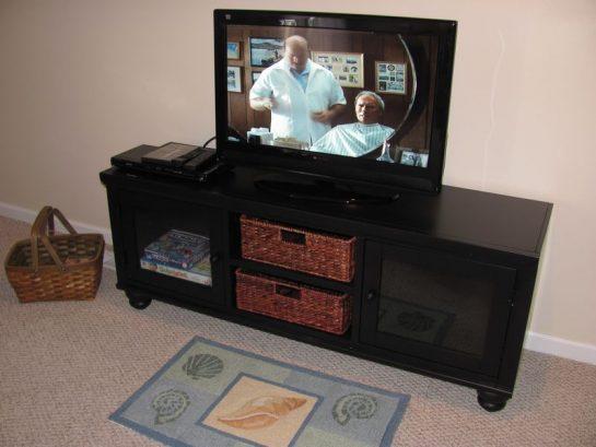 TV Credenza