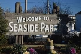 Welcome to..Seaside Park!