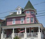 The Victorian Inn A