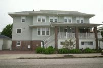 837 Delancey Place, 1st