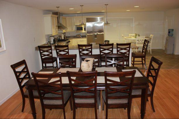 3rd Floor - Dining