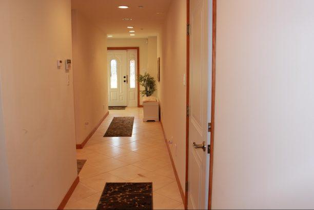 1st Floor -Hallway