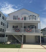 Duplex * Steps to Beach and Boardwalk