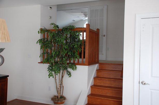 Entrance to 3rd FL MBR Suite