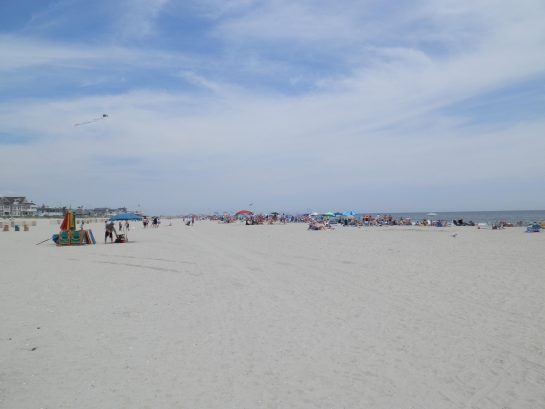 "No wonder Ocean City was voted ""Best Beach in America""!"