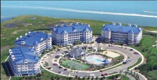 N. Wildwood Luxury Condo Resort (approx. 2000 sq. ft.)