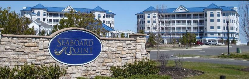 Seaboard Point Development
