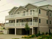 Spectacular 4 Bedroom 2 Bath Condo w Second Floor Loft & Pool!