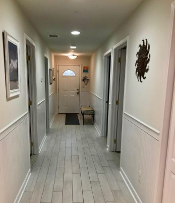 Entry/hall