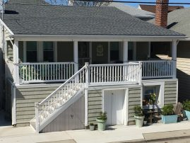 Ventnor Happy Ours Cottage, 200 steps to beach, FALL & OFF SEASON DISCOUNTS!