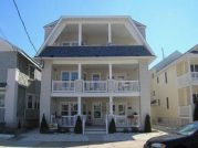 Spacious 4 bedroom condo close to beach and boardwalk