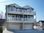 N. Wildwood Beach Block Beauty - Ocean Views