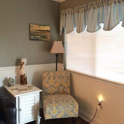 Cozy corner :)
