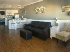Updated Condo with Pool & Elevator! Beach Block, Just Steps to the Boardwalk! 25 year age minimum