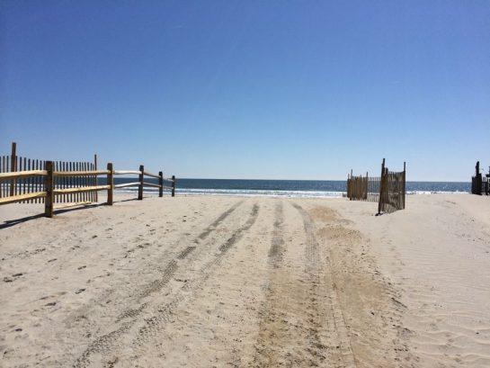 25th Avenue Beach