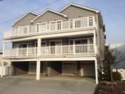 Immaculate Surf Ave. 3 bedroom 2 bath Condo with POOL