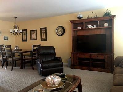 Family Room & Table- 2nd Floor