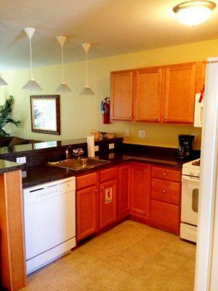 Kitchen- 2nd Floor