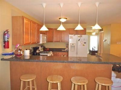 B. Bar and Kitchen- 2nd Floor