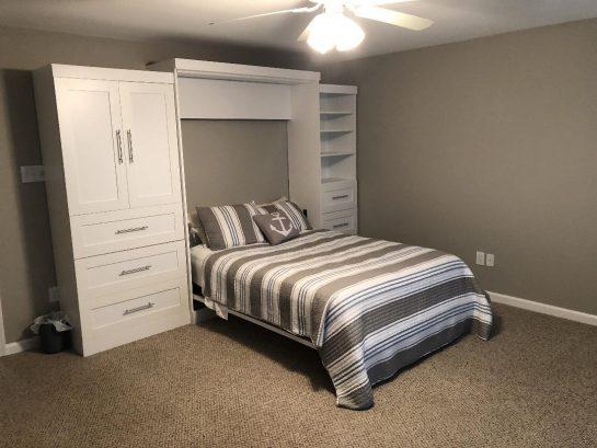 Bedroom- 1st Floor