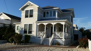 Gorgeous Beach House & Easy Access On Off LBI