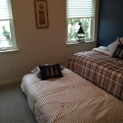 2nd Bedroom on 2nd Level - Trundle Bed - 2nd image.