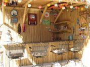 Beach House - Summer Fun - Tiki Bar