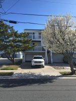 Just remodeled! Great location- One block to beach, Boardwalk, and amusement piers