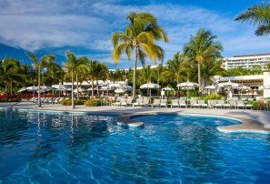 Riviera Maya Mexico - Grand Bliss 5+ Star Resort / Vidanta 5 Diamond Resorts W/ Golf