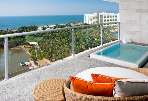 Riviera Maya Mexico - Grand Bliss 5+ Star Resort / Vidanta 5 Diamond Resorts W/ Golf