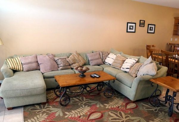 Large Confortable Couch