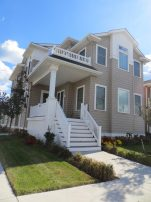 NEWER LISTING, South End, Corner, 1st Floor, 4 BR, 5th House From Beach