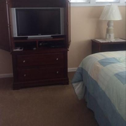 Master bedroom - TV cabinet (HD)