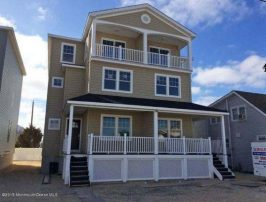 The Beach is Calling * New Beach Block Duplex * Ortley Beach