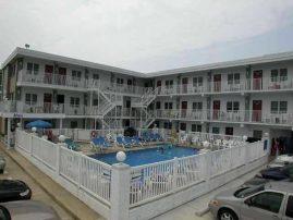 1400 Surf Condominiums, Ocean View, Heated Pool, Sleeps 6