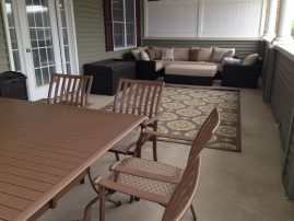 NEW LISTING: Boardwalk 4Br/2Ba Newer, Sleeps 10, 2 Parking, 2 Porches, Elevator, Wifi, 6Tags/Chairs
