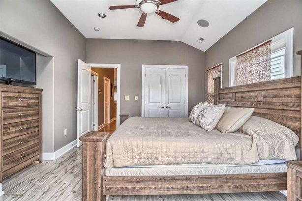 Master Bedroom 2nd floor