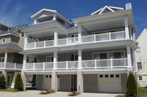 Beautiful Ocean City Northend Beachblock Condo, 8 Beach Tags Included!