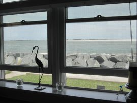 NO BETTER VIEW, NO NICER PLACE Oceanfront 2 bedroom