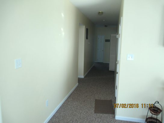 325 - UNIT A (First Floor) Corridor to Bedrooms