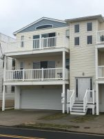 **BEACH BLOCK* 3rd from BEACH, BOARDWALK, & RIDES! + DOG Friendly!