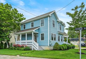 Historic Home in the Heart of Cape May